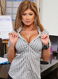 Lisa Daniels - XXX Pornstar