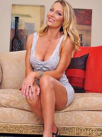 Pornstar Brenda James