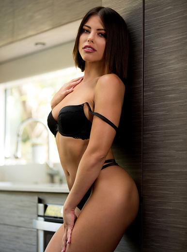 Adriana Chechik - XXX Pornstar