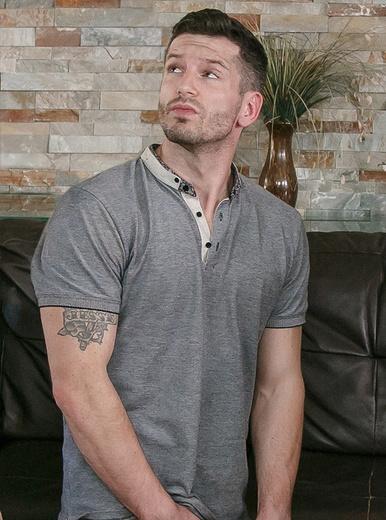 Mike Mancini - XXX Pornstar