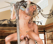 The Milf In The Mirror - Synthia Fixx  - 4
