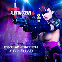 Oversnatch: A XXX Parody