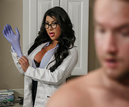 Dr. Taylor Takes Her Medicine - August Taylor - 1