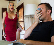 Sister in Law Means Well - Synthia Fixx  - 2