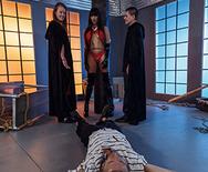 Vampirella: A XXX Parody - Mercedes Carrera - 1