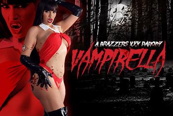 Vampirella: A XXX Parody