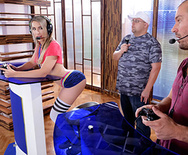 Two Can Play That Game! - Kimber Lee - 1