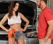 The Mechanic - Ashley Adams - 1