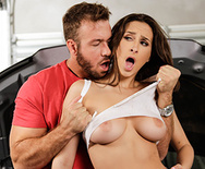 The Mechanic - Ashley Adams - 2