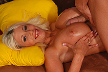 Puma Swede titjob - Picture 5