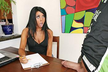Cody Lane The Big Dick Agency 53