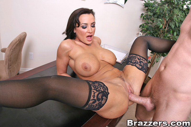 Especial Brazzers Lisa Anne X34 videos