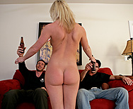 My Best Friend's Wife... The Payback - Holly Morgan - 5