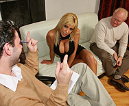 Anything to Save Your Marriage - Misty Vonage - 1