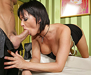 Parking Violation - Tory Lane - 3