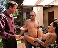 So I Married A Biker Bitch - Mason Moore - 2