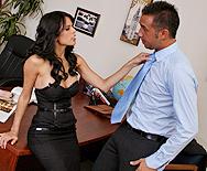Slacking on the Job - Shy Love - 1