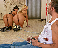 I Want to Play a Game... - Phoenix Marie - Ricki White - 1