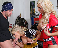 How to Settle a Bet - Jessica Lynn - Shawna Lenee - 2