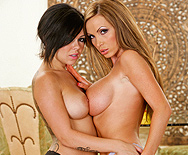 The Pornstar Experiment - Nikki Benz - Julia Bond - 1