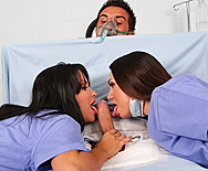 Under the knife, or Impaled by Sword - Holly West - Sophia Lomeli - 3