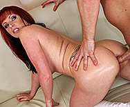 Cuming Home to Some Anal - Kylie Ireland - 3