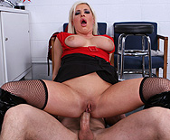 Car Rental gone bad. - Andi Anderson - 4