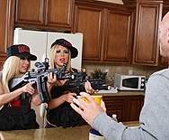 The Impostor - Gina Lynn - Nikki Benz - 1