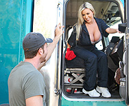 One for the Truckers, Two for the Tits - Memphis Monroe - 1