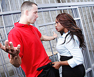 Big Dick Agency - Jada Fire - 1