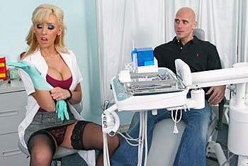 dentist anesthesia