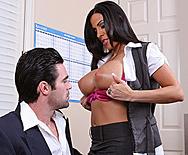 Motivating The Boss - Veronica Rayne - 1