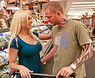 Supermarket Match-Up - Carmel Moore - 1