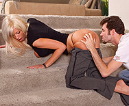 Naughty Girl - Tanya James - 1