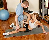 Routine Workout - Hunter Bryce - 1