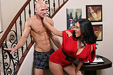 Veronica Rayne in Psychotic Milf - Picture 1