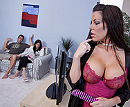 Only Mommy can Suck Dick - Victoria Valentina - 1