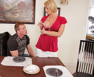 Take Your Anger Out on Me - Brianna Beach - 1