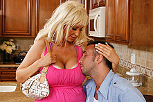 Britney O'Neil in Fuckin Mother Fucker - Picture 1