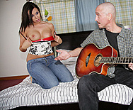 Go Fuck Your Guitar - Raquelle DeRossi - 1