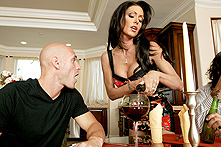 Jessica Jaymes in Husband From Hell - Picture 1