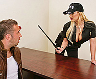 He's Got a Ticket To Ride... - Shyla Stylez - 1