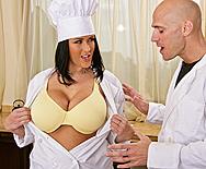 Chef's Recipe For Success - Carmella Bing - 1