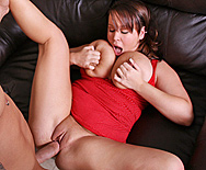 You've been cock smacked. - Brandy Talore - 4