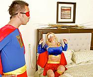 SuperCock - Jennifer Adams - 1