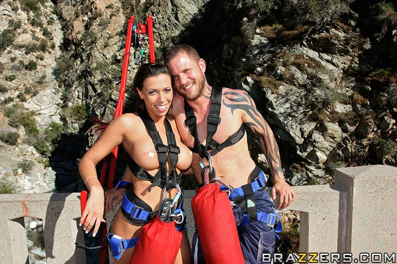 Brazzers - Jump & Hump Rachel Starr, Scott Nails