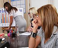 Employee of the Month Bonus - Lisa Daniels - Louisa Lanewood - 1