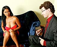 Cock Addict - Priya Anjali Rai - 1