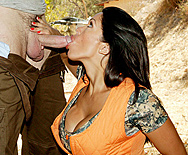 It's Cock Hunting Season - Sienna West - 2
