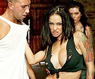 Fuck Club - Angelina Valentine - 1